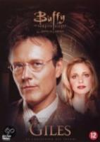 Buffy The Vampire Slayer  Giles