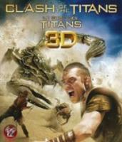Clash Of The Titans (3D Bluray)