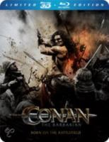 Conan 3D (Limited Metal Edition)