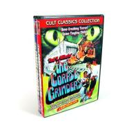 Corpse Grinders  Collection|Ntsc
