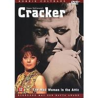 Cracker  Mad Woman In The Attic