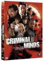 Criminal Minds  Seizoen 6 (Dvd)