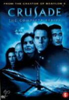 Crusade  Complete Series (5DVD)