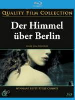 Der Himmel Uber Berlin (Bluray)