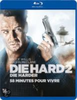 Die Hard 2: Die Harder (Bluray)