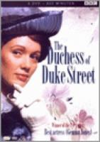 Duchess Of Duke Street  Serie 2