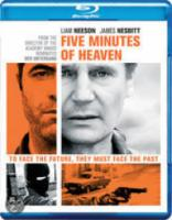 Five Minutes Of Heaven (Bluray)