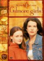 Gilmore Girls  Seizoen 1 (6DVD)