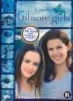 Gilmore Girls  Seizoen 2 (6DVD)