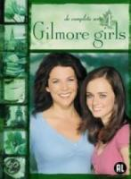 Gilmore Girls  Seizoen 4 (6DVD)