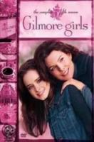Gilmore Girls  Seizoen 5 (6DVD)