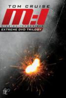 Mission Impossible Trilogy (Dvd)