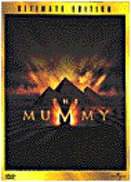Mummy| The Ultimate Mummy (2DVD)