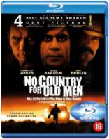 No Country For Old Men (Bluray)