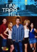 One Tree Hill  Seizoen 3 (6DVD)