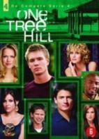 One Tree Hill  Seizoen 4 (6DVD)