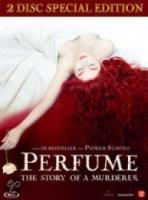 Perfume (2DVD) (Special Edition)