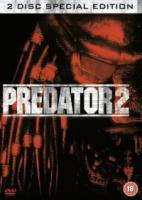 Predator 2  The Ultimate Hunter