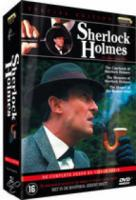 Sherlock Holmes  Collection 34