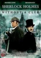 Sherlock Holmes  Without A Clue
