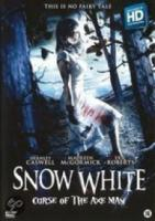 Snow White: Curse Of The Axe Man