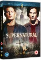 Supernatural  Season 4 (Import)