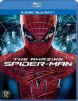 The Amazing SpiderMan (Bluray)