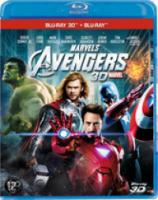 The Avengers (2012) (3D Bluray)