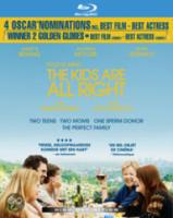 The Kids Are All Right (Bluray)