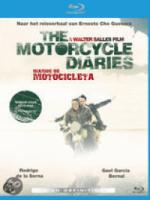 The Motorcycle Diaries (Bluray)
