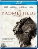 The Prometheus Project (Bluray)