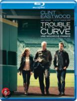 Trouble With The Curve (Bluray)