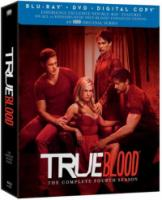 True Blood  Seizoen 4 (Bluray)