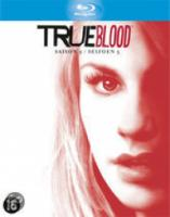True Blood  Seizoen 5 (Bluray)