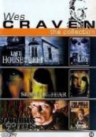 Wes CravenThe Collection (3DVD)