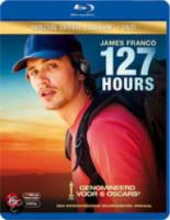 127 Hours (Bluray+Dvd Combopack)