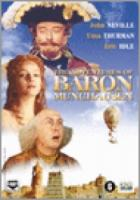 Adventures Of Baron Mun Munchause