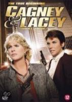 Cagney & Lacey  Seizoen 1 (5DVD)