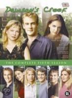 Dawson's Creek  Seizoen 5 (6DVD)