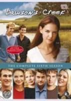 Dawson's Creek  Seizoen 6 (6DVD)