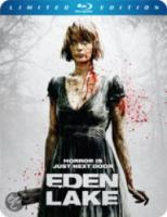 Eden Lake (Limited Metal Edition)