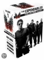 Expendables Collection  Volume 1