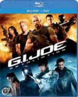G.I. Joe 2: Retaliation (Bluray)