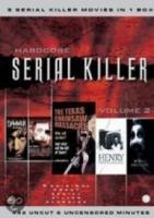Hardcore 2  Serial Killer (3DVD)