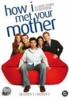 How I Met Your Mother  Seizoen 1