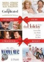 It's Complicated|Holiday|Mama Mia