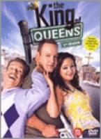 King Of Queens  Seizoen 4 (4DVD)