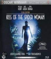 Kiss Of The Spiderwoman (Bluray)