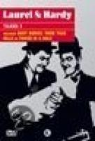 Laurel & Hardy  Talkies 3 (2DVD)