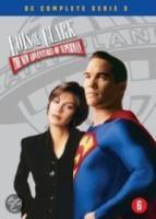 Lois and Clark  Seizoen 3 (6DVD)